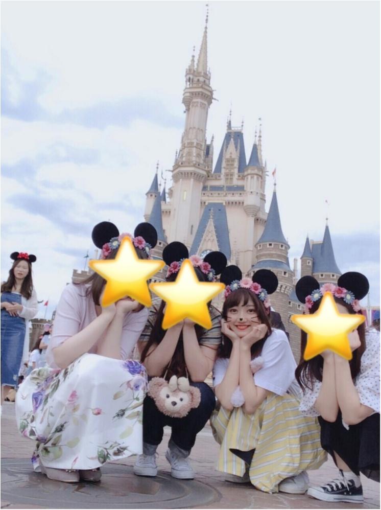 東京ディズニーランド 35周年 行ってきました*_3