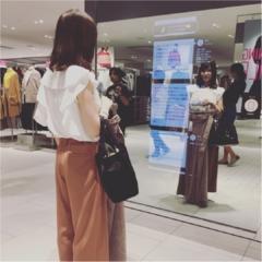 ♡本日9/15オープン、GU横浜港北ノースポート・モール店がすごい!!最先端ショッピングができちゃいます♡