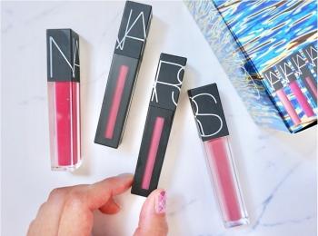 【NARS】大人気リップが1本¥1500以下⁈その秘密とは・・❤️