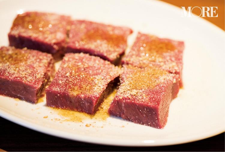 週3肉通い。食べ抜いて選りすぐったおすすめ店を紹介♥ 土屋巴瑞季の焼いて焦がれる、焼肉愛!記事Photo Gallery_1_8