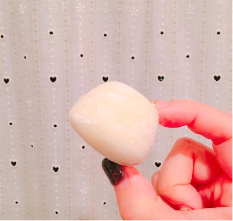 《冬だってアイスが食べたいっ!》季節限定の雪見だいふく♡とろける至福!生チョコレート味が神ってる♡!_3
