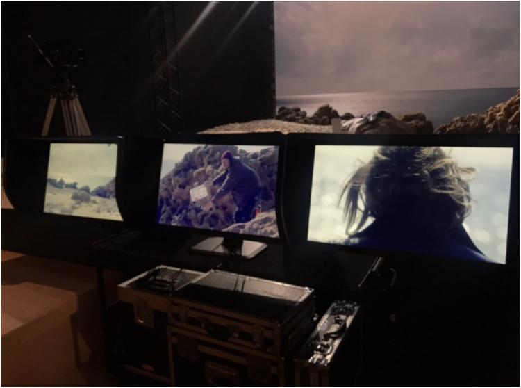 """【HERMES展】六本木で開催中の展示会"""" 彼女と。"""" シネマ体験で映画の世界へ入り込む!_6"""
