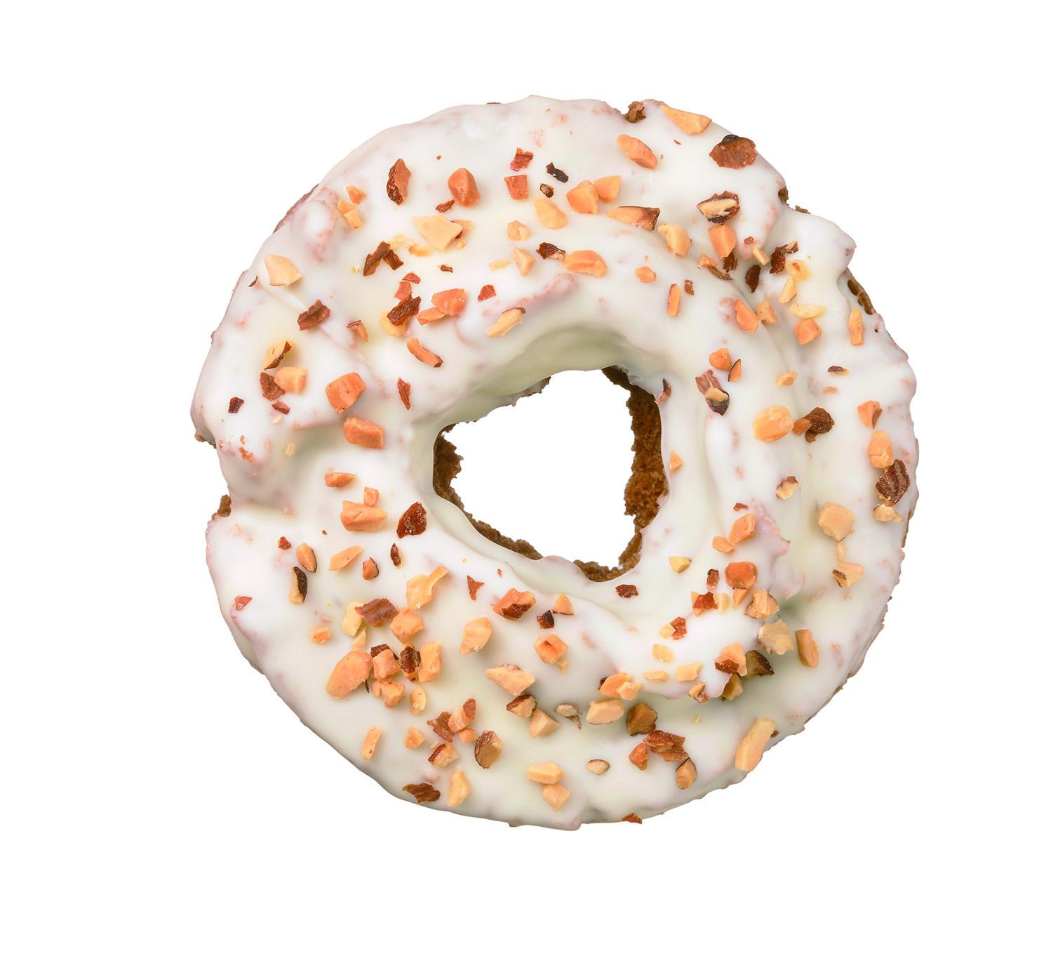 『クリスピー・クリーム・ドーナツ』の新作は、お茶×フルーツ&ナッツが新鮮な「和茶ドーナツ」♡ _4