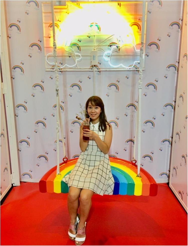 韓国女子旅《インスタ映えスポット・カフェ特集》- フォトジェニックな観光地やかわいいグルメまとめ_22
