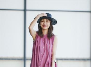 日焼け防止のマストアイテム 【帽子】の今どきコーデ15選 | ファッションコーデ