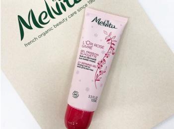 『メルヴィータ』ピンクのオイル ロルロゼシリーズに新製品が登場!