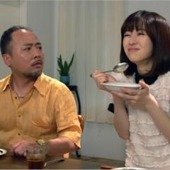 【テレビ出演情報】NHKドラマ「本棚食堂」逢沢りなちゃんの食べっぷりが可愛い~!