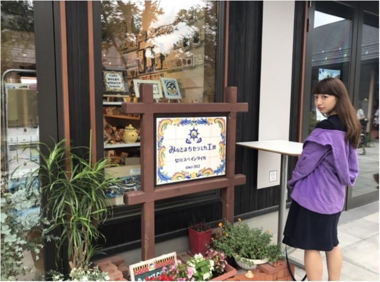 「ツール・ド・東北」で走る女川・雄勝フォンドの下見レポ!! おしゃれで楽しい『シーパルピア女川』に行ってみて!【#モアチャレ ほなみ】_5