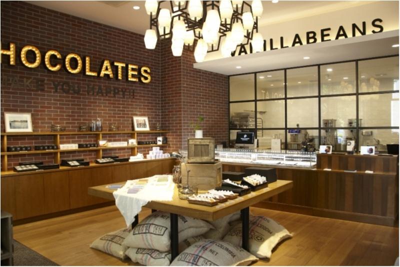 【FOOD】みなとみらいで、1度は行きたいチョコレート専門店♥︎etc..MORE!!!!!_3