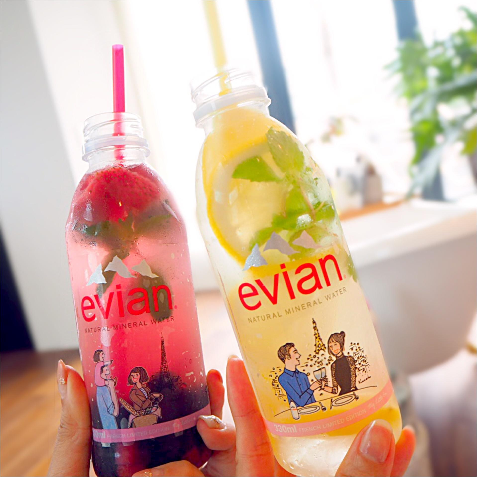 【evian & My Little Box】コラボイベントへ行ってきました♡_2