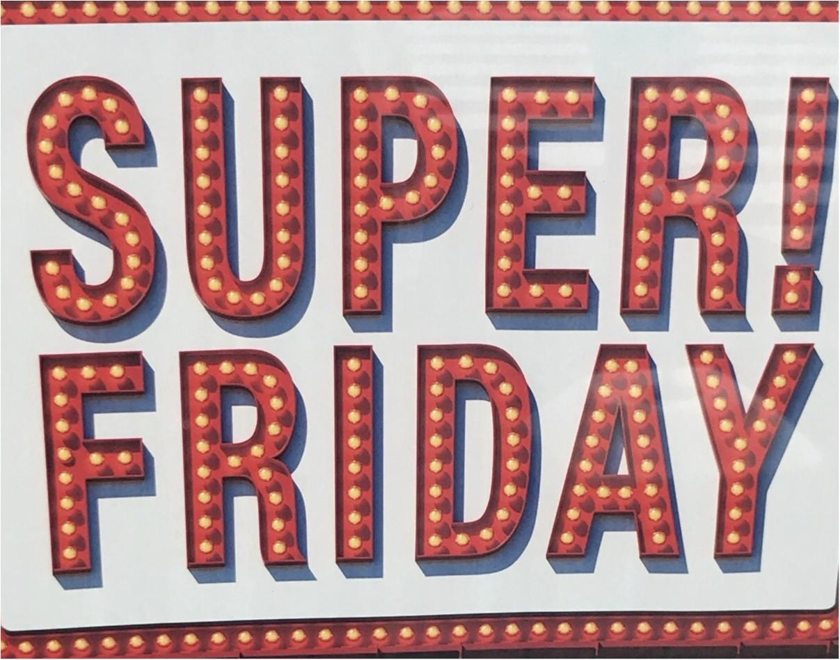 【SUPER FRIDAY】ソフトバンクユーザー必見!6月の金曜日はセブンの人気商品がもらえるチャンス♡_1