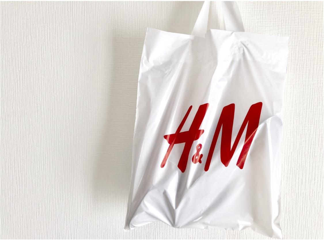 【ブラックフライデー】H&Mでお買い物!プチプラシューズは驚きの¥〇〇〇❤️_1
