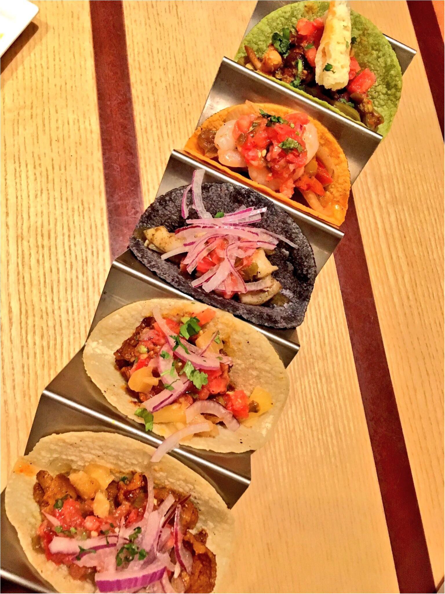 メキシコ料理のあの店で…♡【モアハピ9期会】を開催しました(﹡´◡`﹡ )♡_5