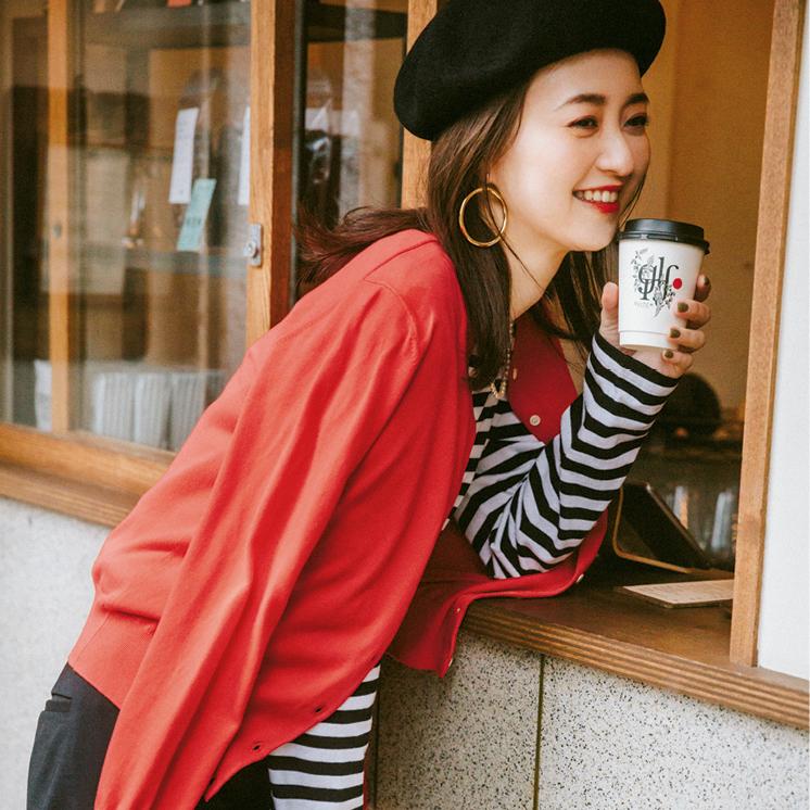 『GU』プチプラアイテム記事が絶賛ヒット中☆【今週のファッション人気ランキング】_1_2