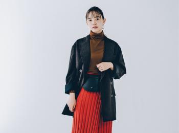モア編集スタッフが年始のセールで買いたいアイテムは? | ファッション・ルミネ新宿・おすすめショップ・おすすめアイテム