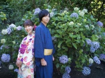鎌倉♡カップルにおすすめの着物デートプラン♡
