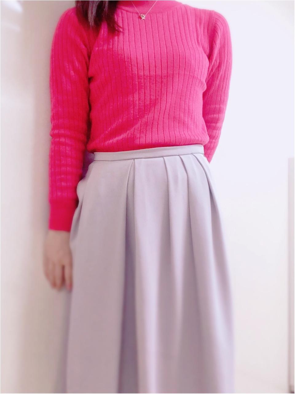 AG by aquagirlがなんと!!2着で4000円以下!一目惚れトップスでつくるオフィスコーデ★_5