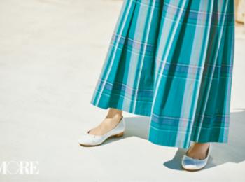 今すぐも夏も使える靴はどれ? 足もとは軽やかに、夏。「マストな靴」はこれだ!記事Photo Gallery
