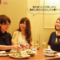 カープ優勝に沸く広島県OLは、ナイトサファリで愛を深める!?【ニッポン全国ご当地OLのリアルな生態リサーチ】