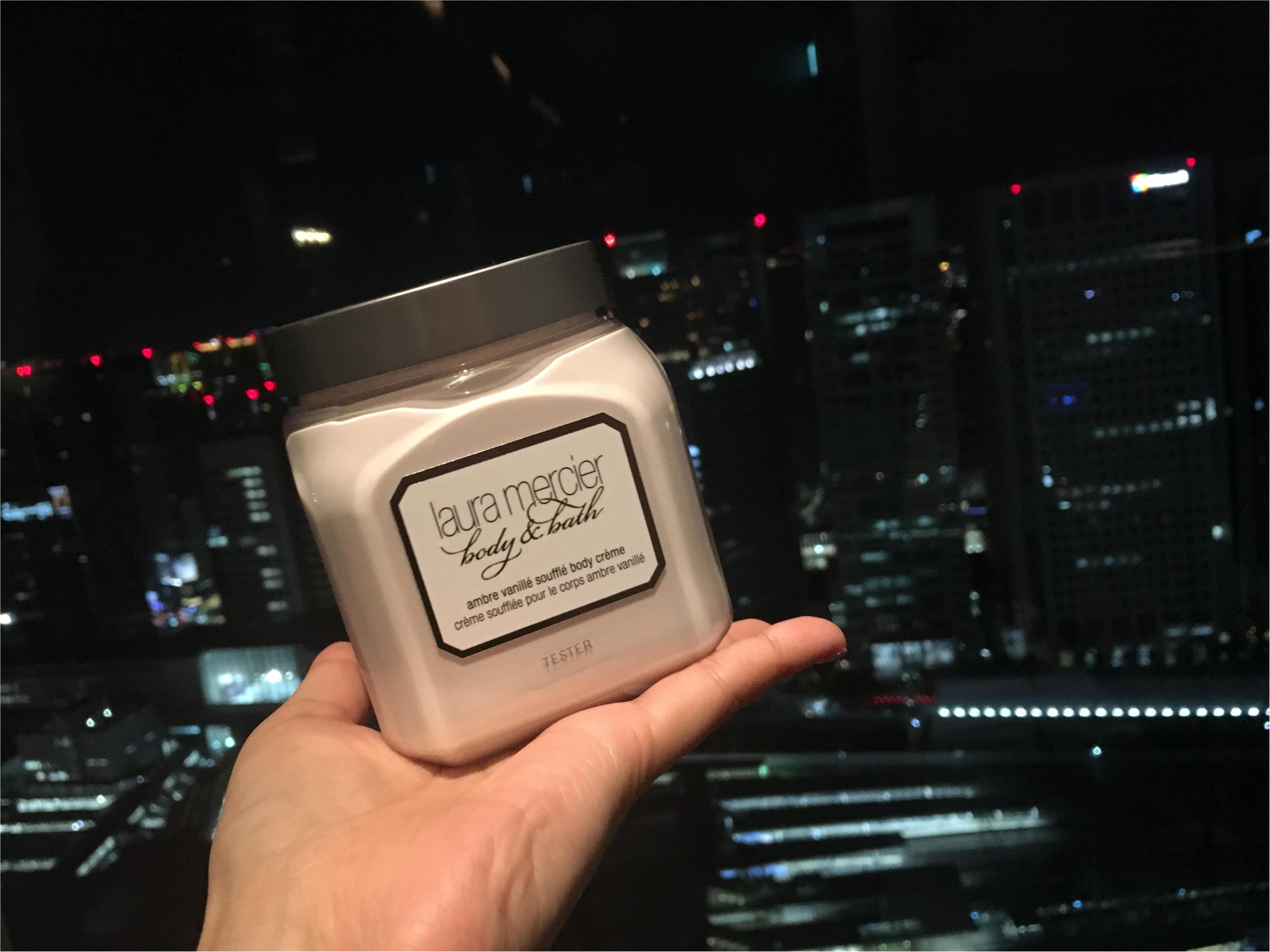 ふわっといい香り♡この冬、いいオンナ度上がるボディクリーム3選_4