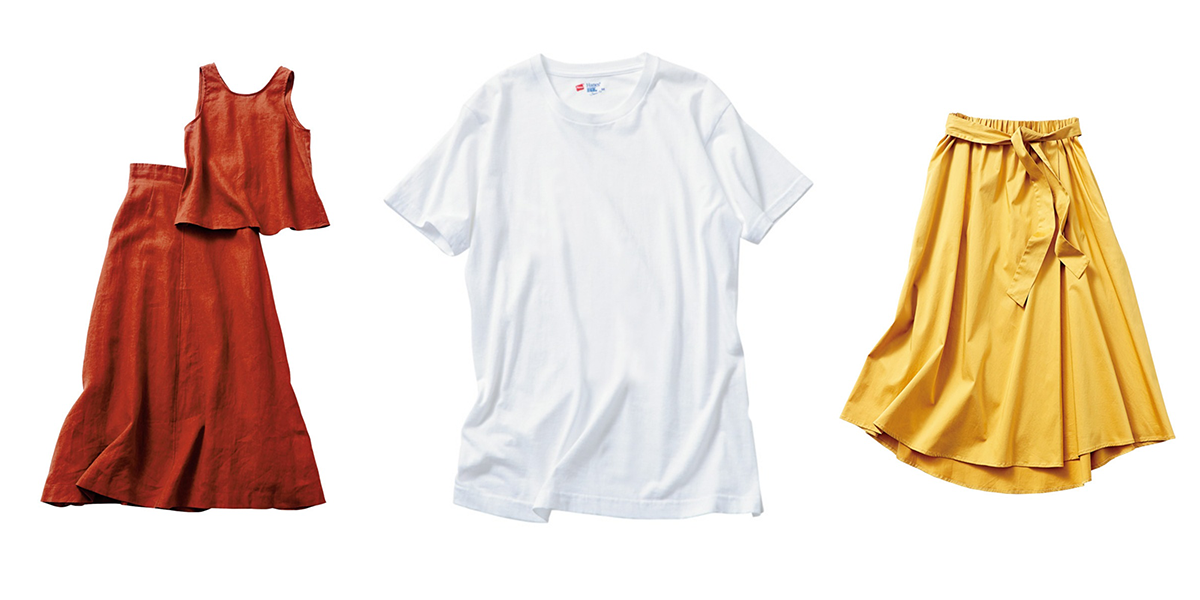 「ほんのり色っぽワンピース」記事がバズり中♡【今週のファッション人気ランキング】_2
