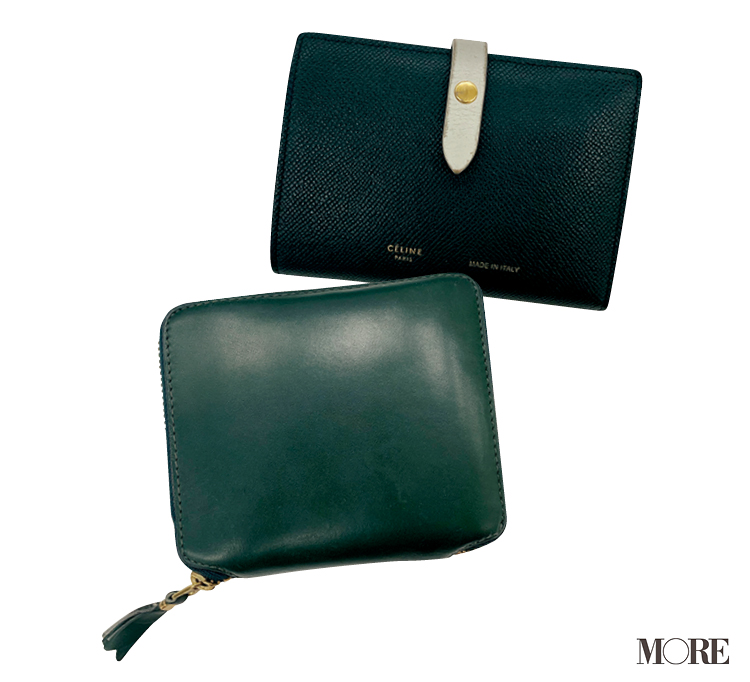 【二つ折り財布】に乗り換え中な人続出! 今年財布を買い替えるなら注目タイプはこれだ! PhotoGallery_1_6