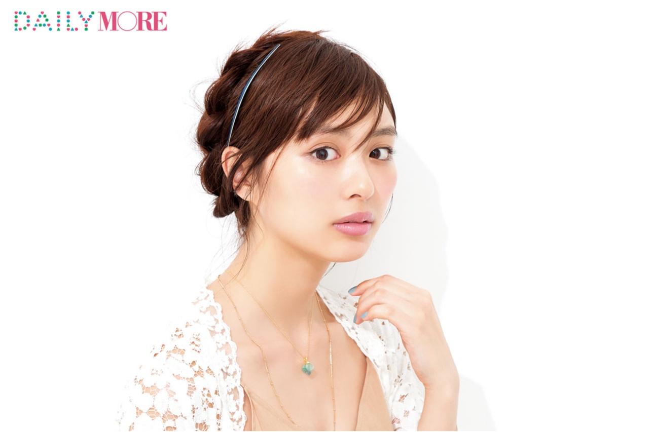 結婚式特集《髪型編》- 簡単にできるお招ばれヘアアレンジや、おすすめヘアアクセサリー_19