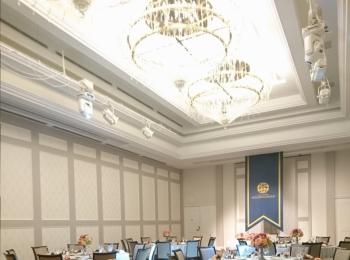 神戸で憧れのオーシャンビュー挙式ができる☆【ラ・スイート神戸オーシャンズガーデン】