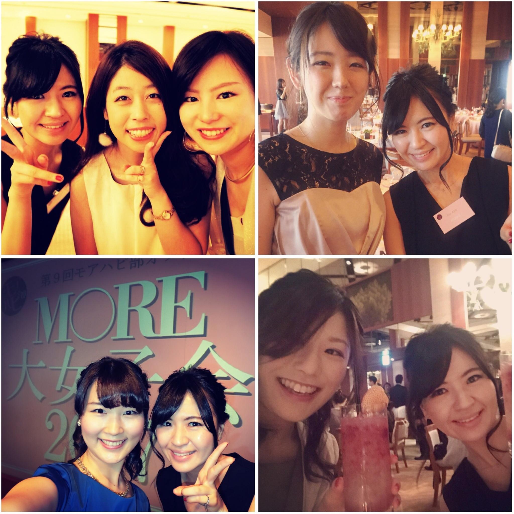 【レポート!】可愛い女の子がわんさか♡笑いっぱなしのモアハピ部大女子会♡_4