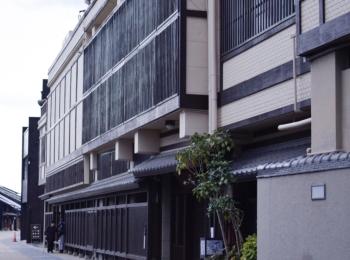 【松尾芭蕉ゆかりの宿】岐阜 十八楼【長良川温泉】旅館
