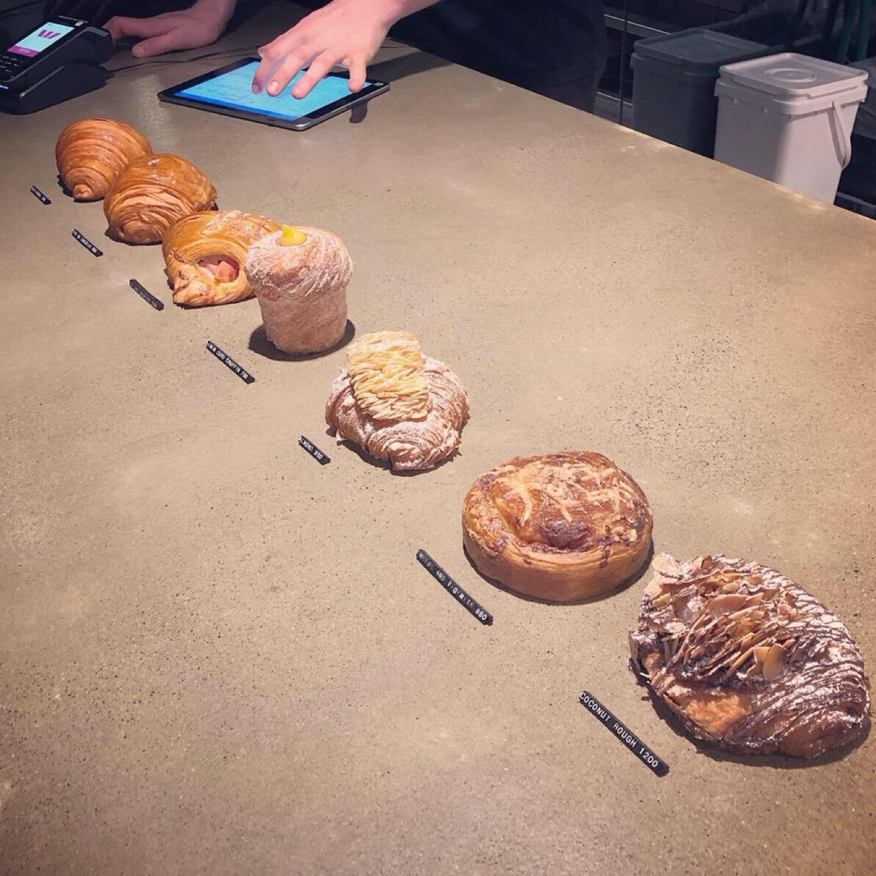 <オーストラリア*女子旅⑤>世界一のクロワッサンがメルボルンで食べられる!♡_2