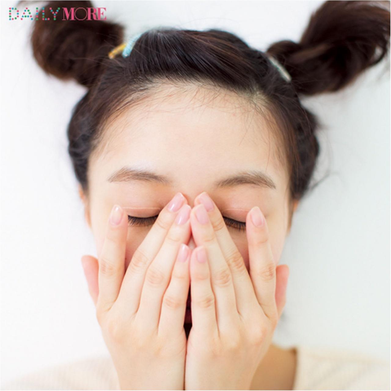 美肌だけ? いやいや小顔にも効くんです!! 美容家・小林ひろ美さんが教える「運命を変える乳液の塗り方」3選_3