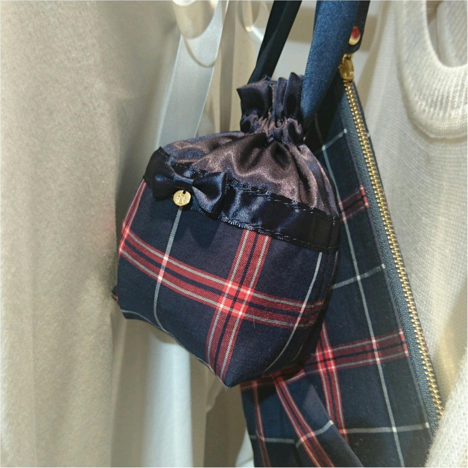 【BLUE LABEL(ブルーレーベル)】2018春夏展示会に行ってきました!注目の商品は…?_4_3