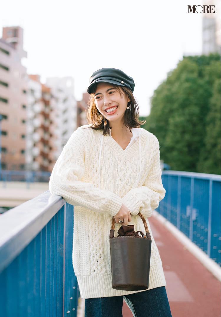 春服のトレンド【2020】特集 - 20代向け最新のレディースファッションコーデまとめ_42