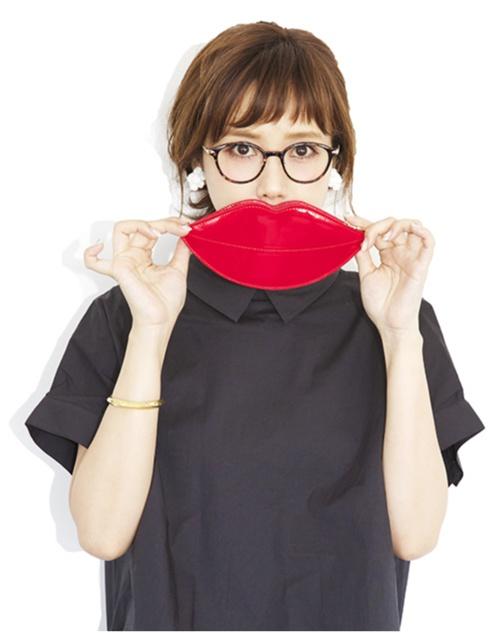 田中里奈ちゃんプロデュース! 『zoff』のサングラス&メガネがかわいくて使える♡_3
