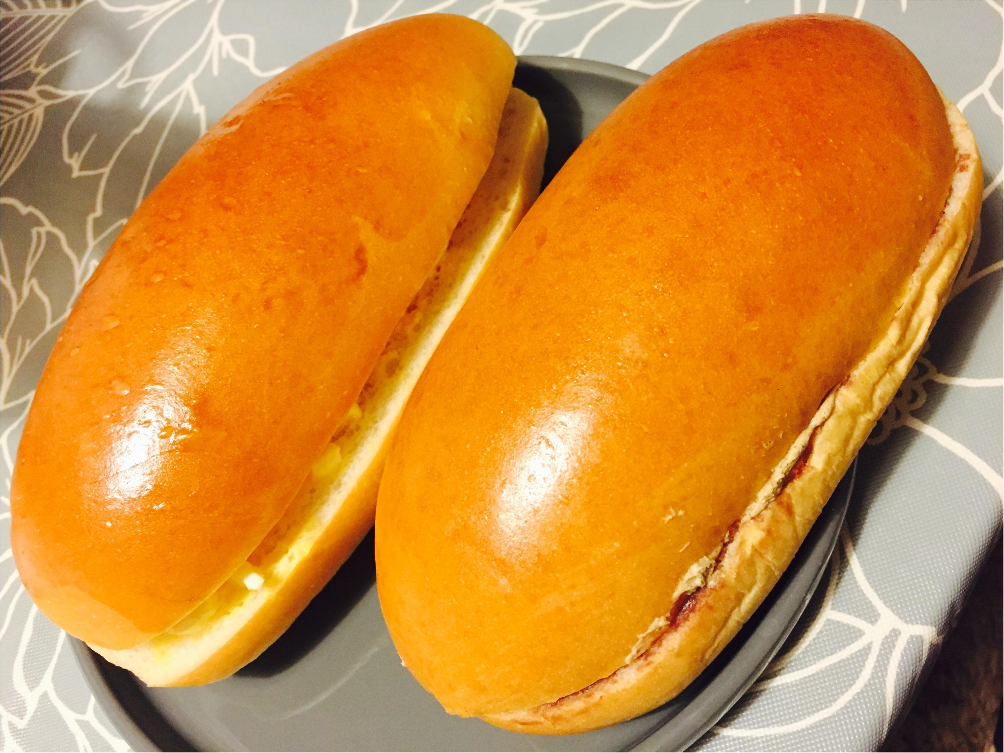 ♡パン好きの方必見!!作りたてが食べれるコッペパン専門店とは??♡_7