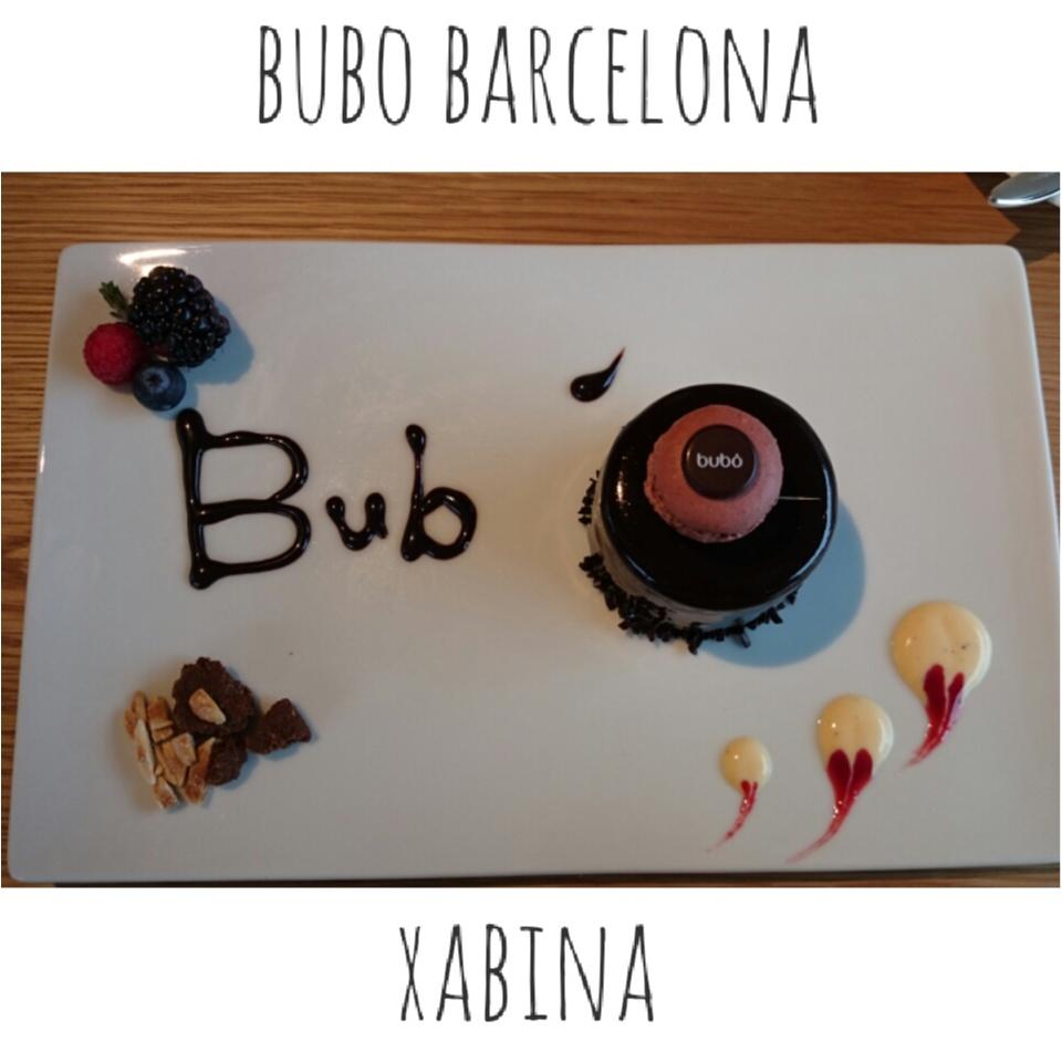 【New Open】今年のバレンタインは、世界一のチョコレートケーキ、ブボ バルセロナに決まり♡_5