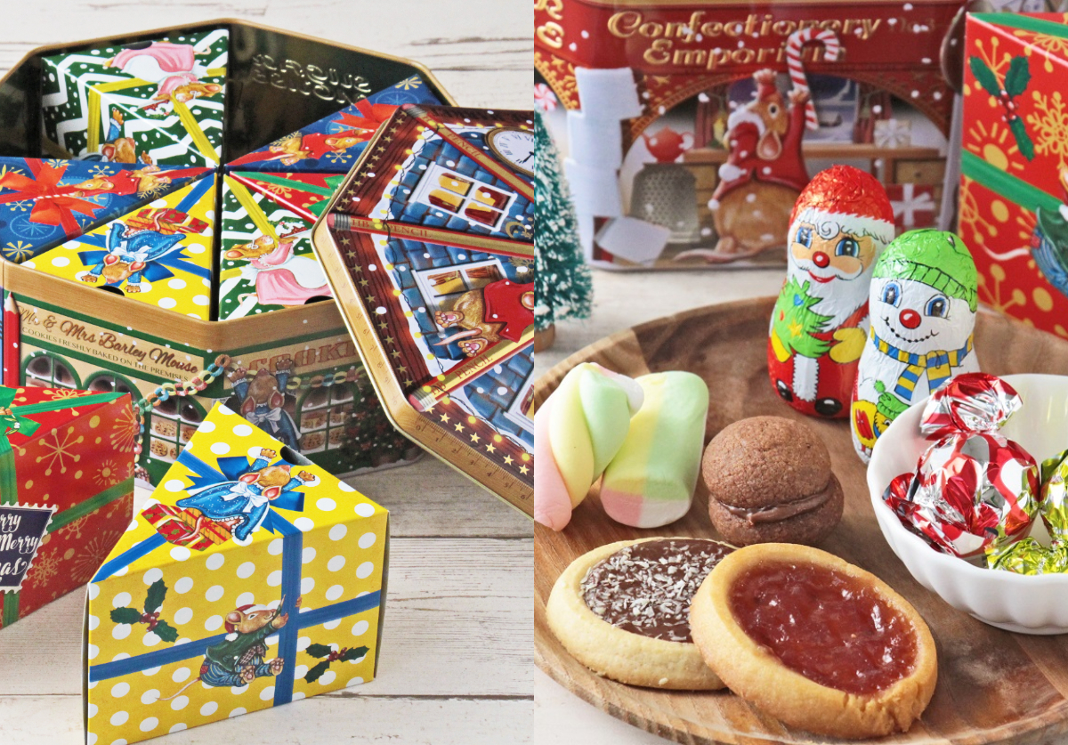 『カルディコーヒーファーム』でクリスマスのお菓子探し! かわいくてプチギフトにもおすすめな6選_2