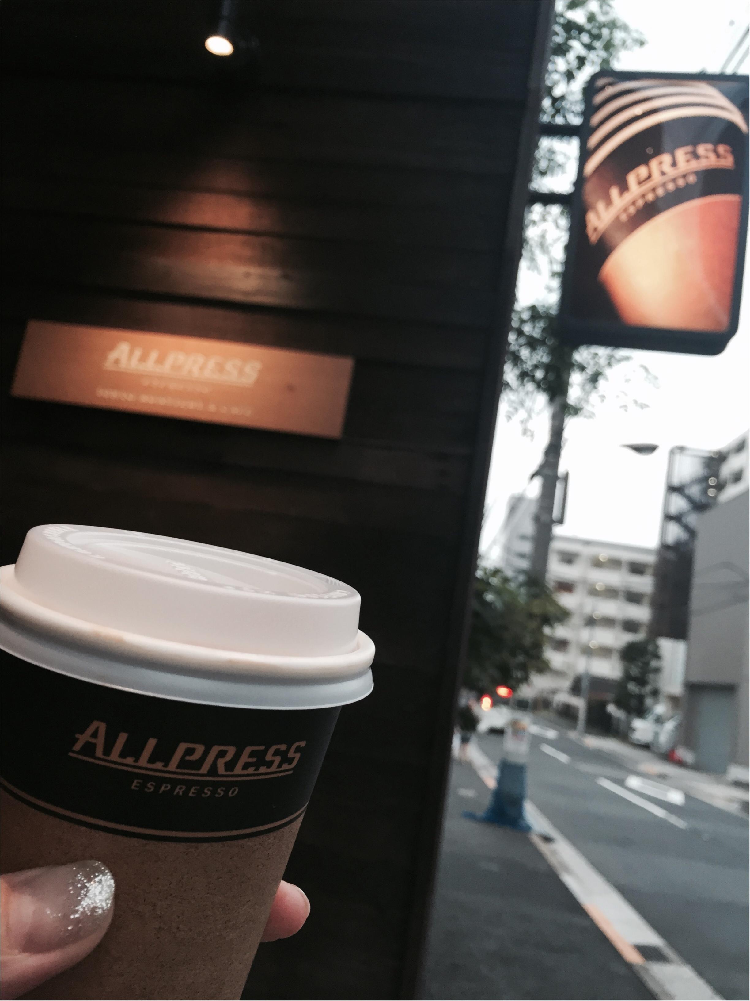 コーヒーを楽しむデート_1