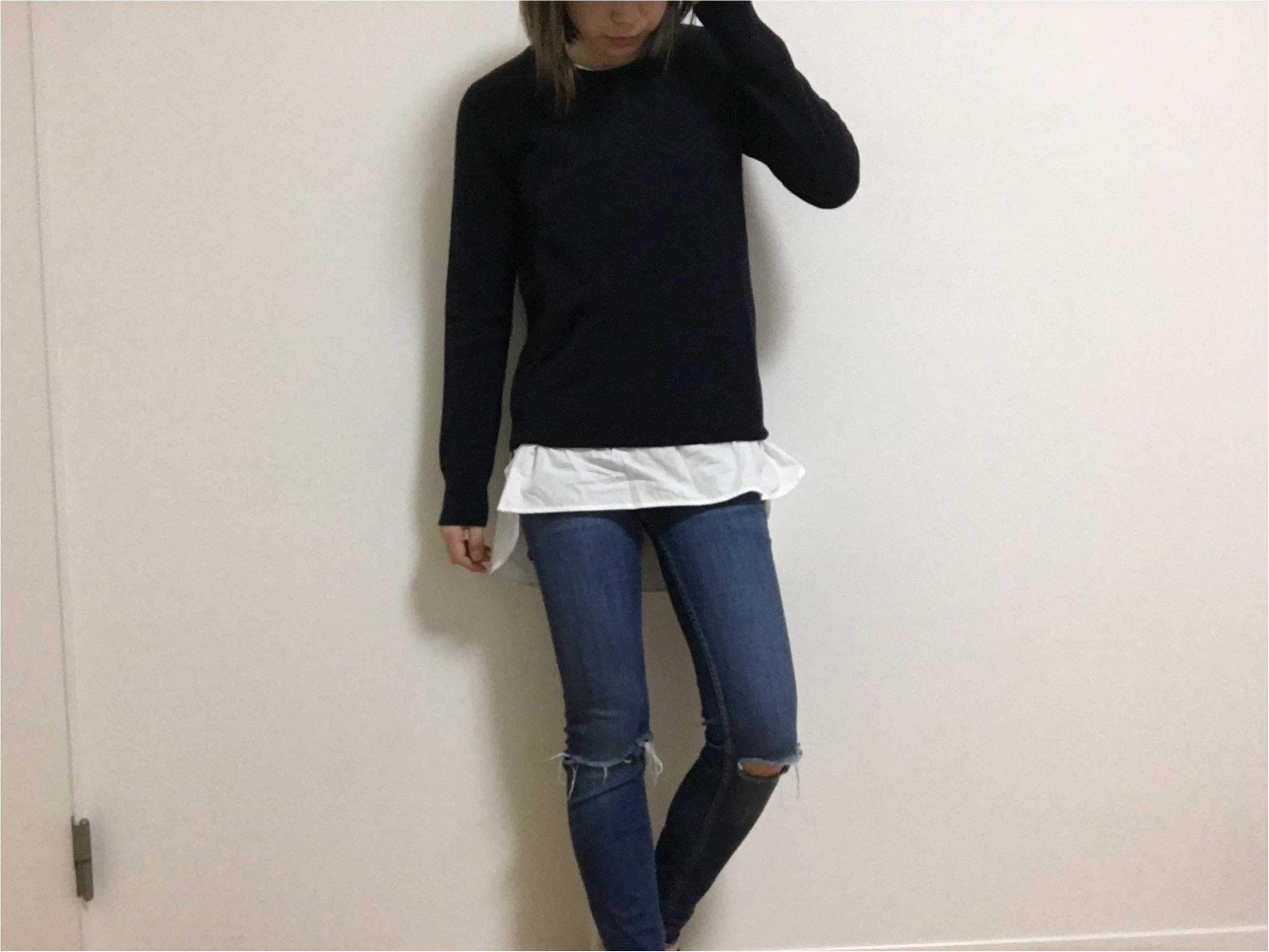《ユニクロ感謝祭》カシミヤセーター買うなら2000円オフの今この時期がお買い時!!_2
