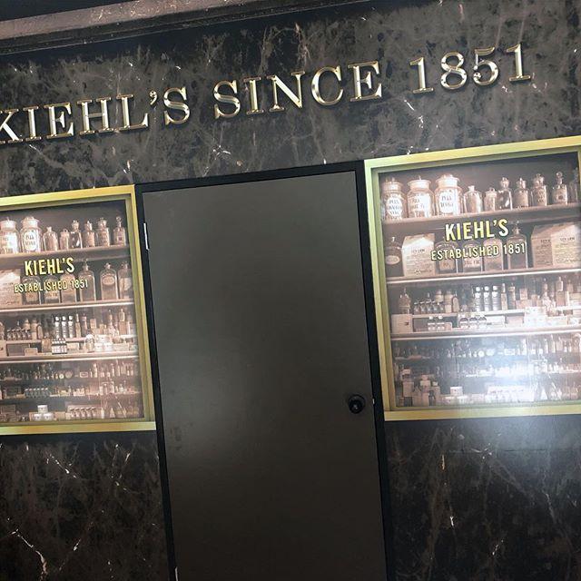 スキンケア製品のサンプルがもらえる♡ 『キールズ』が表参道で限定ストア「キールズ アポセカリー」をOPEN!【3/2(土)、3/3(日)】_4