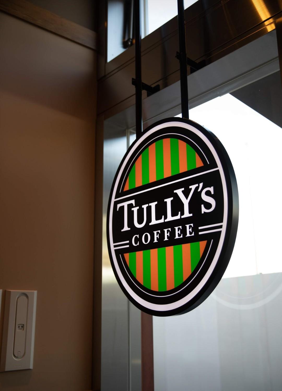 【11/13open】南町田グランベリーパークのTULLY'S COFFEEへ一足先におじゃましました【東京ママパーティー】TULLY'S COFFEEのホリデーシーズンのメニューを堪能!_4