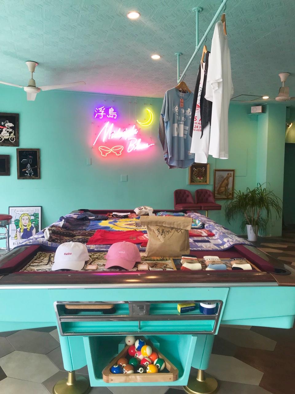 【沖縄女子旅】国際通りのかわいいカフェ♡ おしゃれスムージーと絶品サンドイッチのお店、教えます!_8