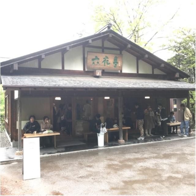 《今、女子旅するならココ!》北海道といえば定番の【六花亭】で現地限定◯◯が食べられる♡_1