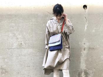 【GU新作】SNSで話題沸騰の《Aラインシャツワンピース》は週4着られる優秀アイテム❤️