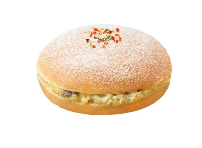 杏仁豆腐にベトナムチェー⁈ 人気のアジアンデザートがドーナツになっちゃった☆_6