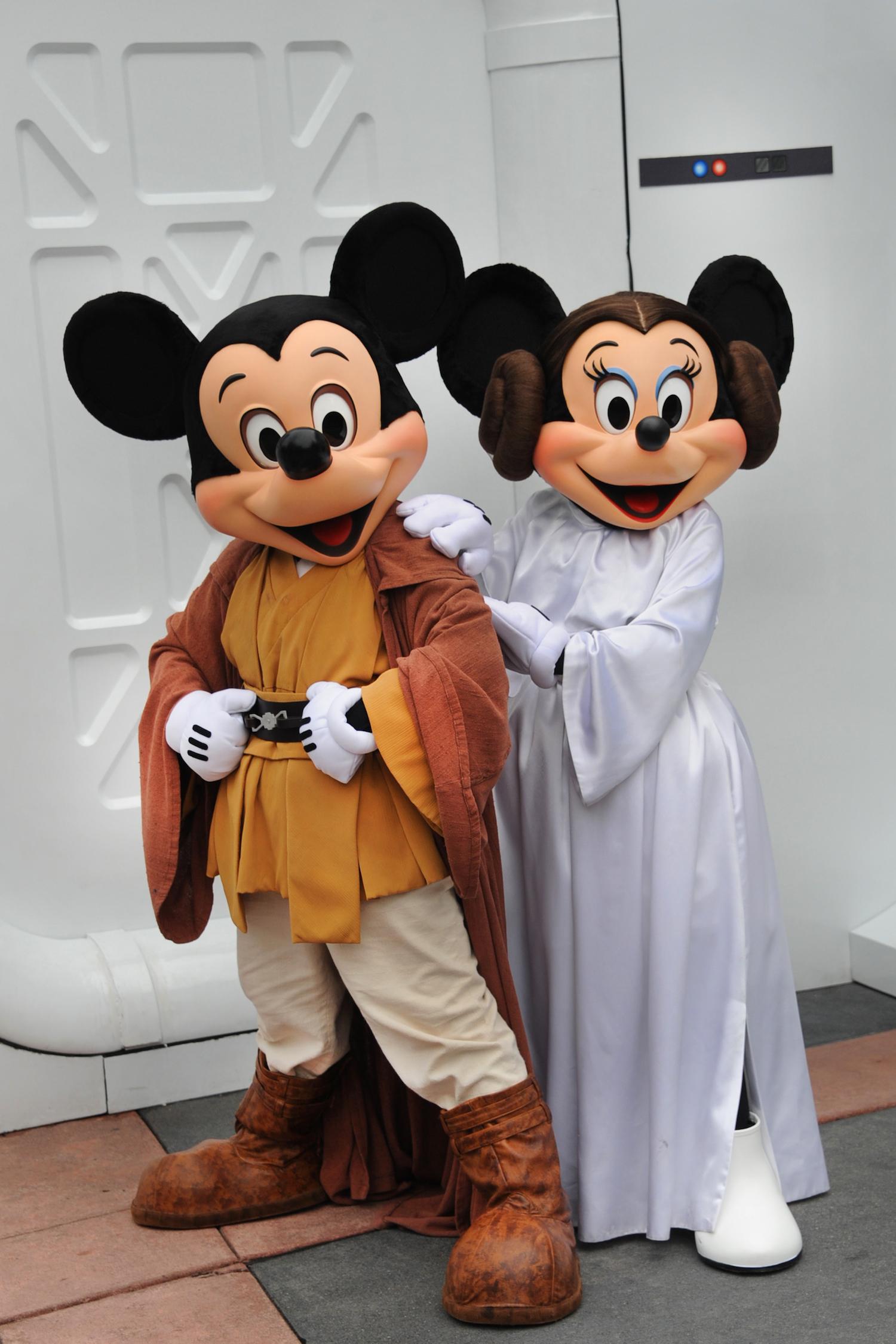 『スター・ウォーズ』の世界に飛び込もう! フロリダ ウォルト・ディズニー・ワールド・リゾートで期間限定イベント開催!_2