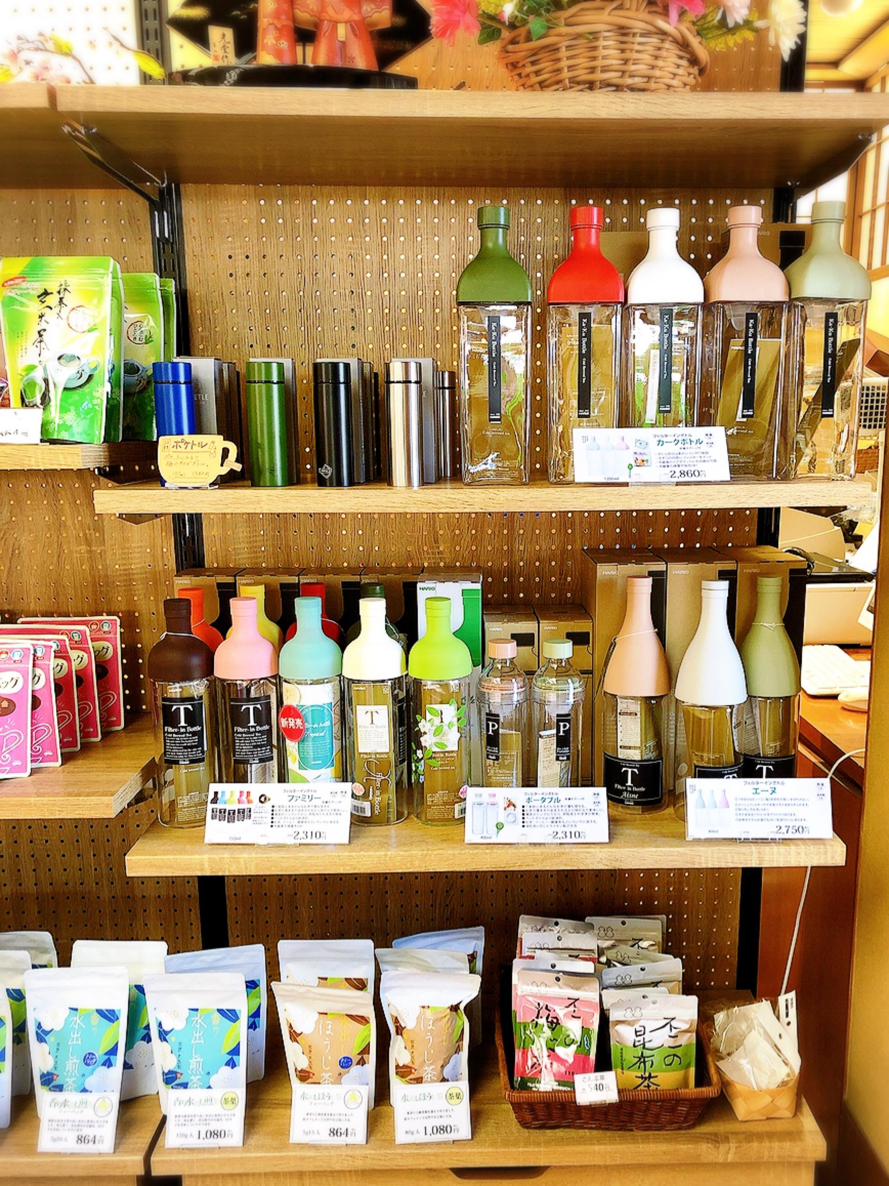 【#静岡】 ターゲットはMORE世代女子♩老舗お茶屋さんがプロデュースの濃厚抹茶スイーツがどれも超オススメ❁_10