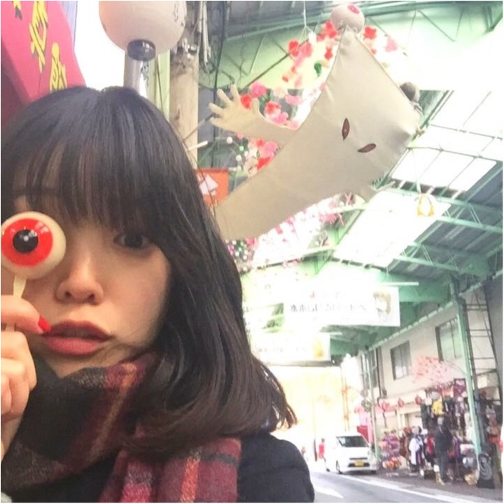 【鳥取】水木しげるロード♡_6