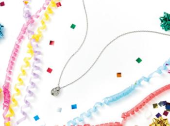 『ジュエリーツツミ』プラチナダイヤモンドネックレスを合計15名様に♡【ありがとう!通巻500号記念プレゼント】